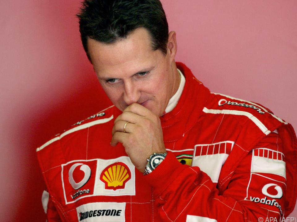 Schicksalsschlag veränderte Schumachers Leben komplett