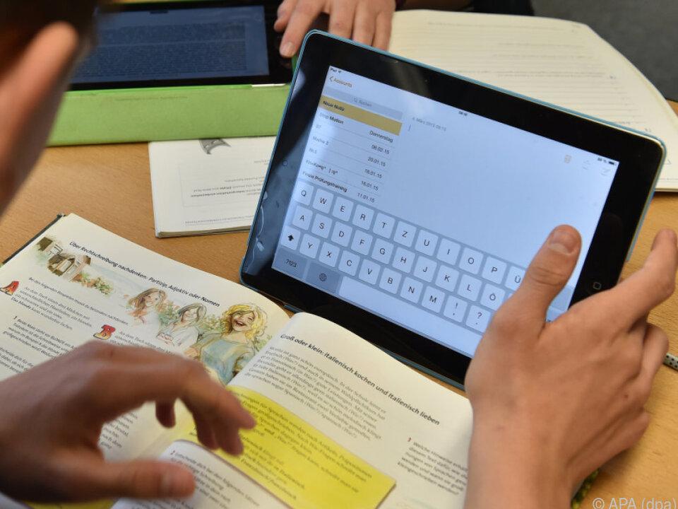 Schlechter Unterricht wird mit digitalen Medien nicht besser