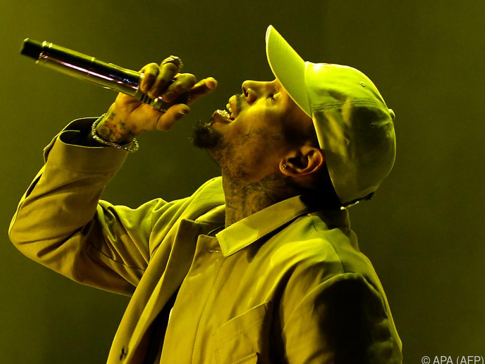 Schwerwiegende Vorwürfe gegen Chris Brown