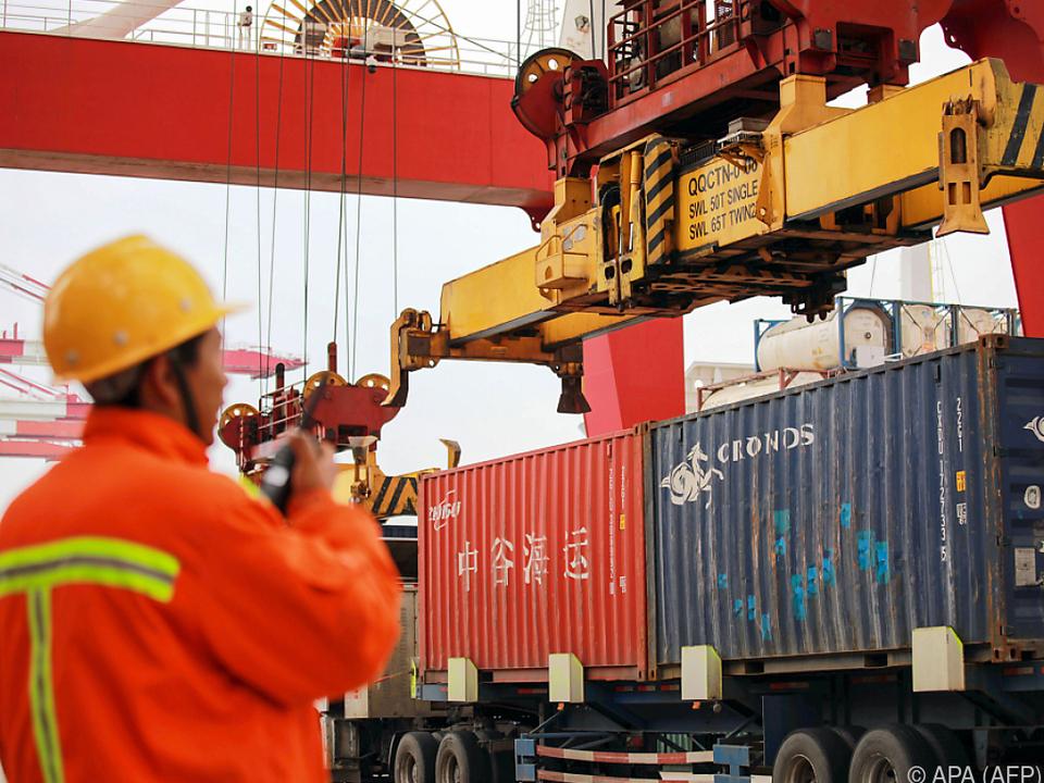 Seit Monaten herrscht ein Handelskrieg zwischen beiden Ländern