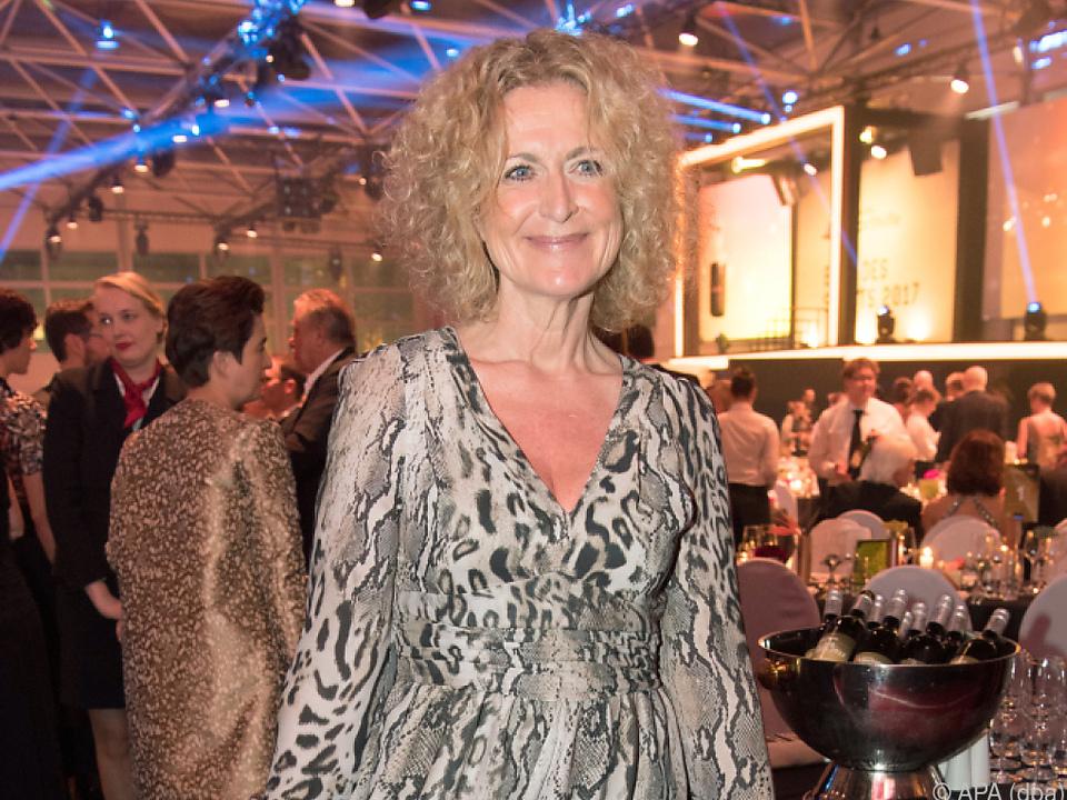 Susanne Fröhlich hat aus ihrer Erfahrung ein Buch gemacht