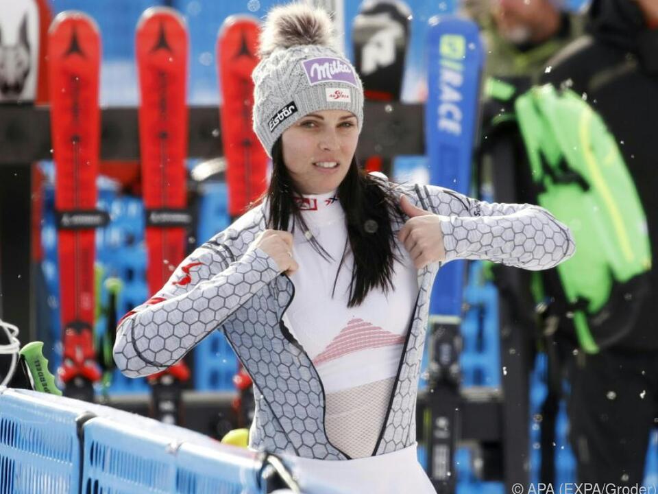 Veith muss den Skianzug für den Rest der Saison an den Nagel hängen