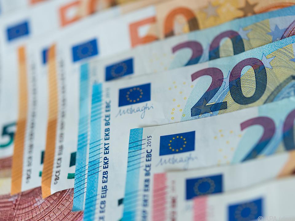 Vermögen in Österreich besonders ungleich verteilt