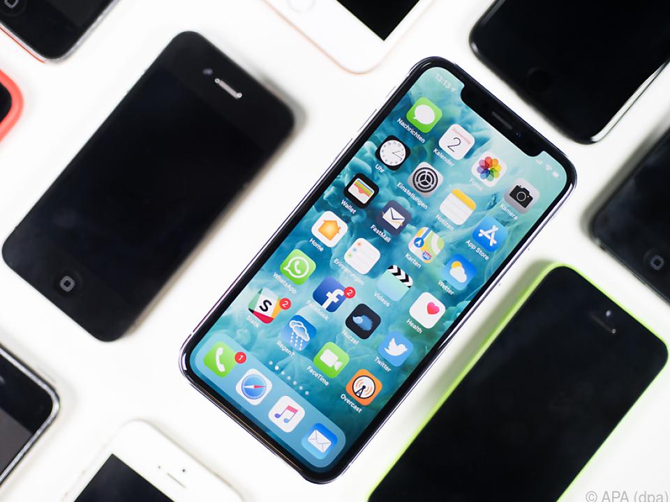 Viele Analysten und Kunden halten die neuen iPhones für überteuert