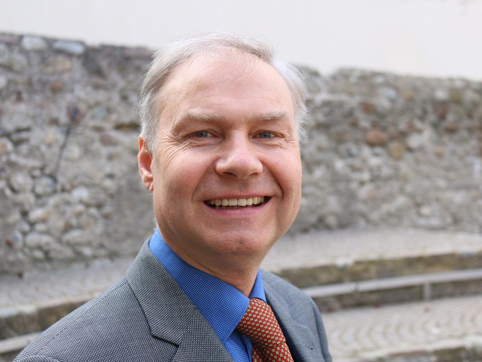 Walter Oberhauser