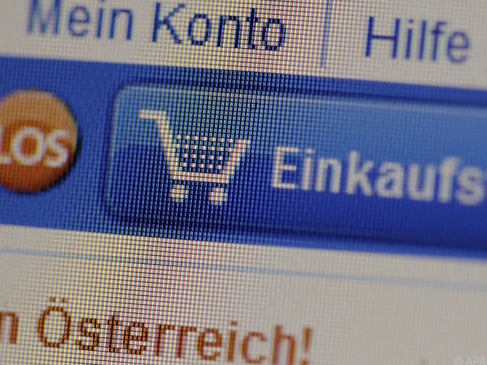 Wer online shoppt hat dieselben Rechte wie im regulären Handel