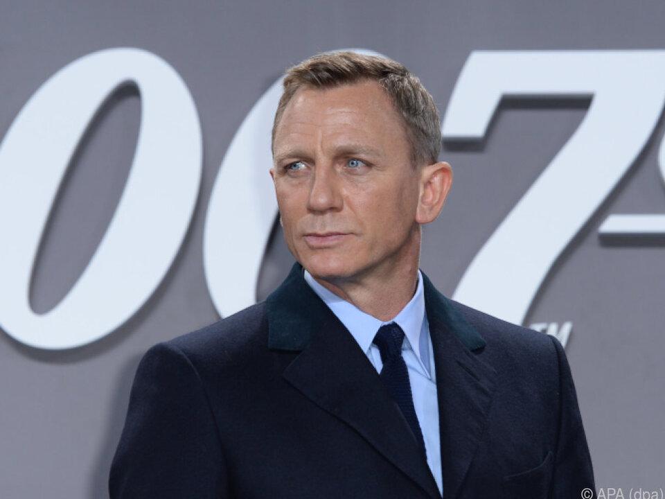 Wie geht es mit Craig weiter? Wie generell mit der Bond-Serie?