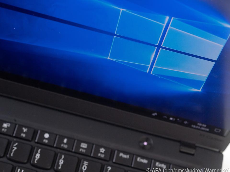 Windows 10 sammelt aus Sicht von Verbraucherschützern zu viele Daten