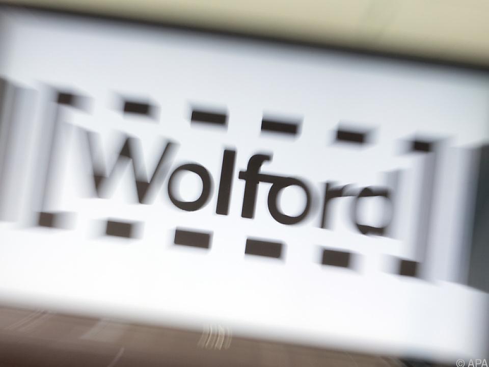 Wolford beginnt das neue Jahr mit einer Gewinnwarnung
