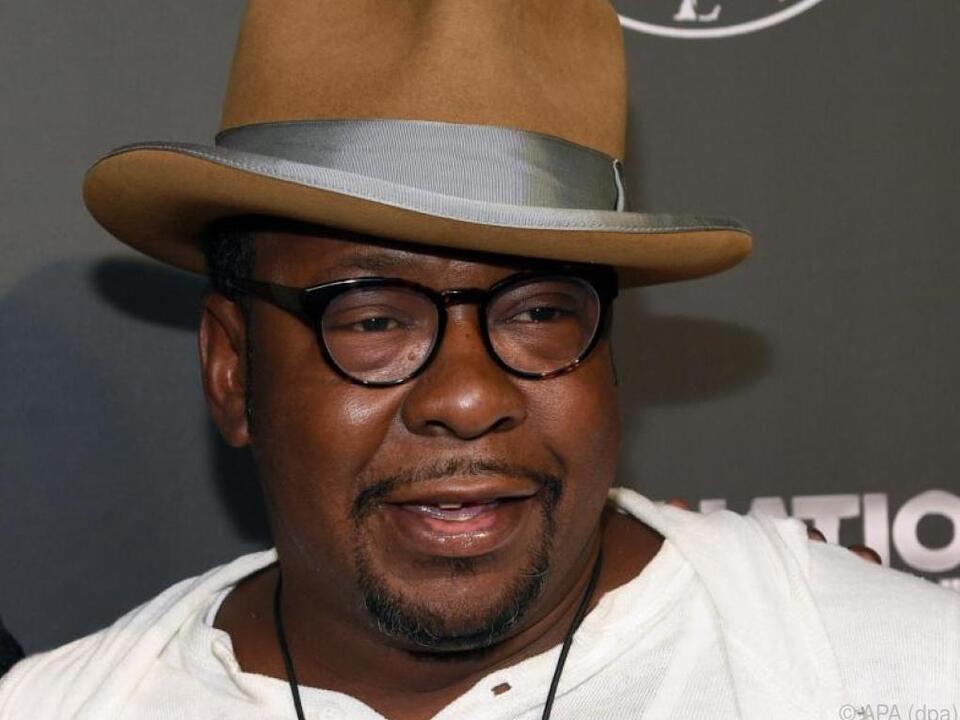 1986 startete Brown seine Solo-Karriere