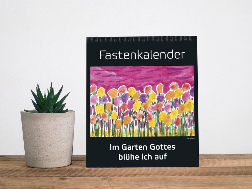 2019 KFS-Fastenkalender
