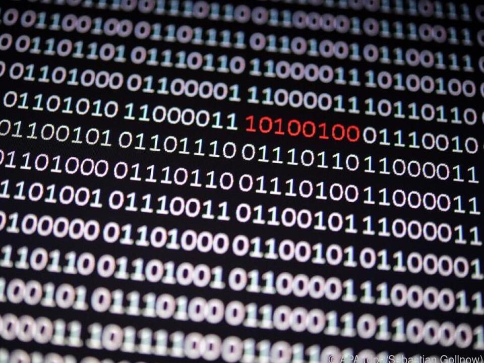 Algorithmen sind Anweisungen, die in Computersystemen ausgeführt werden