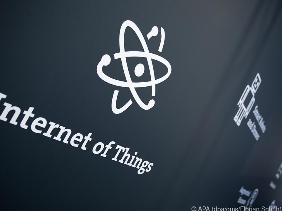 Alles vernetzt: Internet of Things (IoT) ist eine Prämisse fürs Smart Home