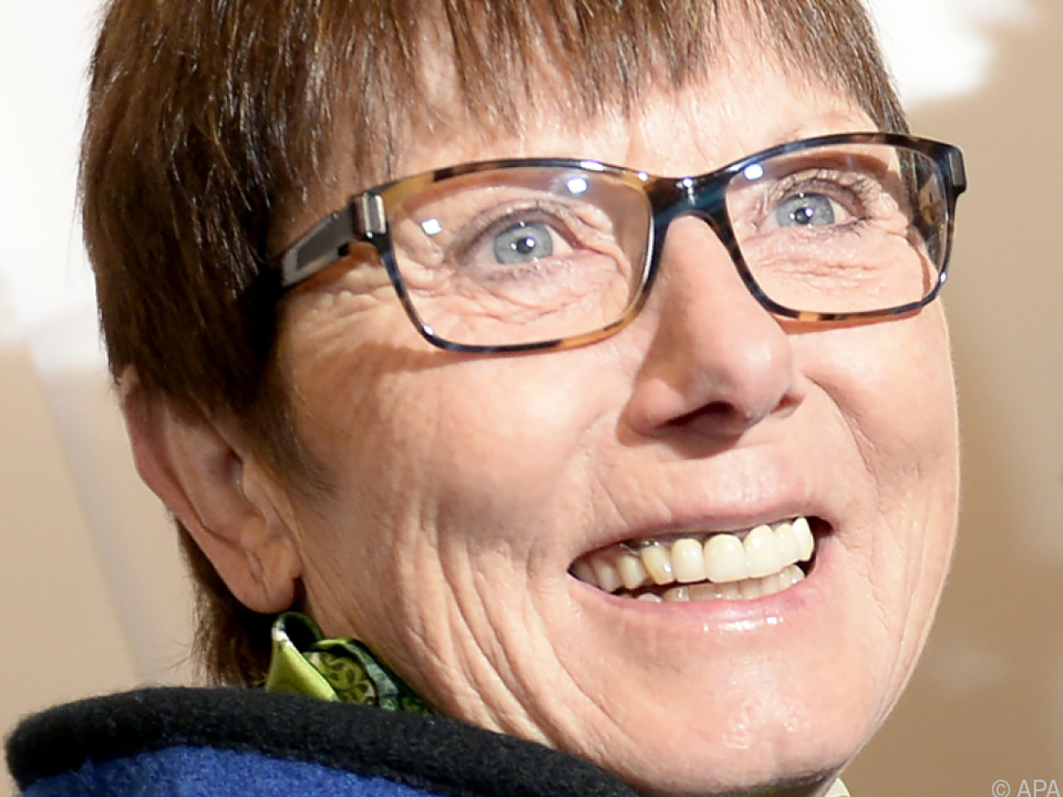 Annemarie Moser-Pröll und Schwarzer haben verschiedene Erinnerungen