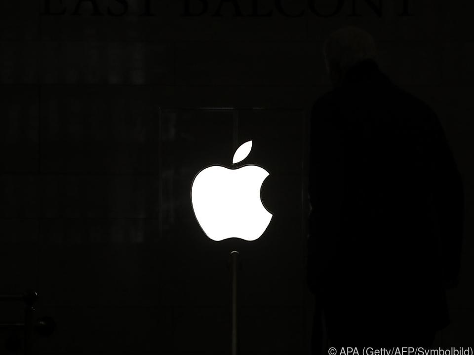 Apple macht Ernst