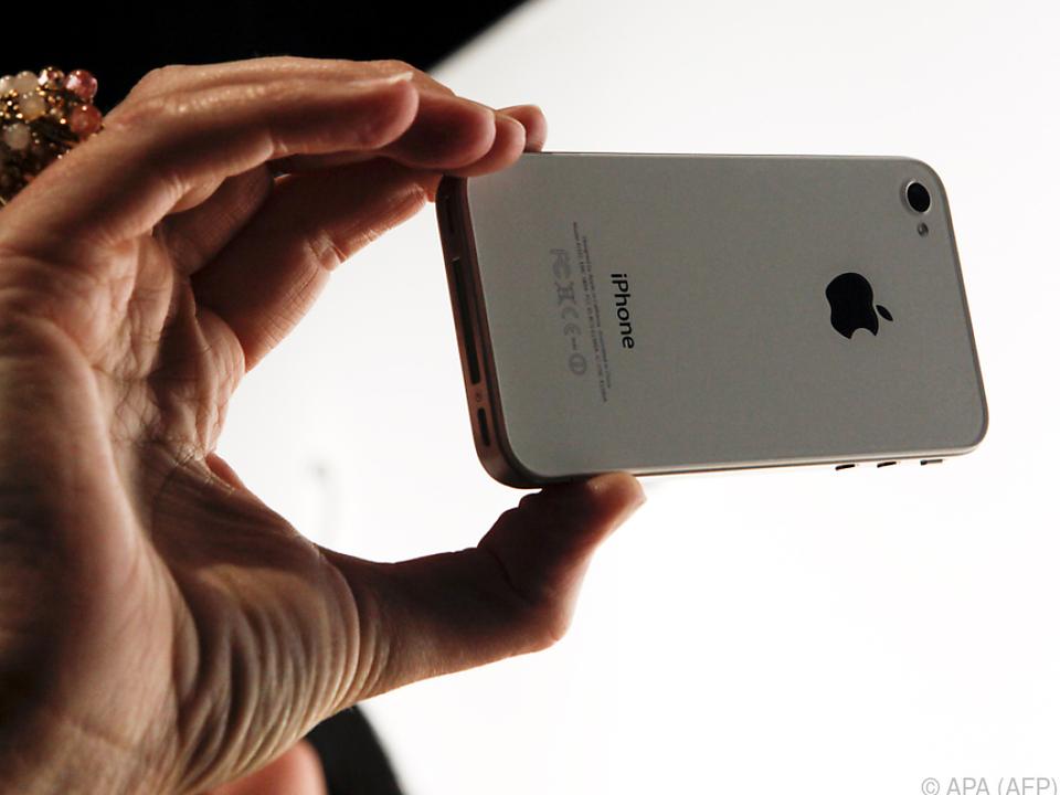 Apple wird zur Kasse gebeten