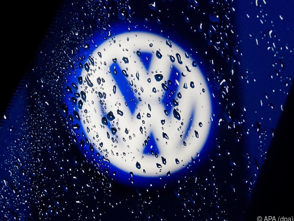 Auch 2019 rechnet VW mit hohen Kosten