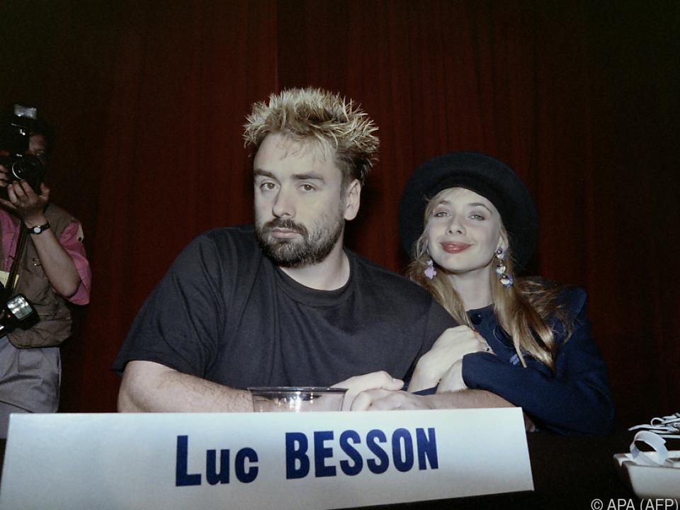 Besson nahm das Urteil \