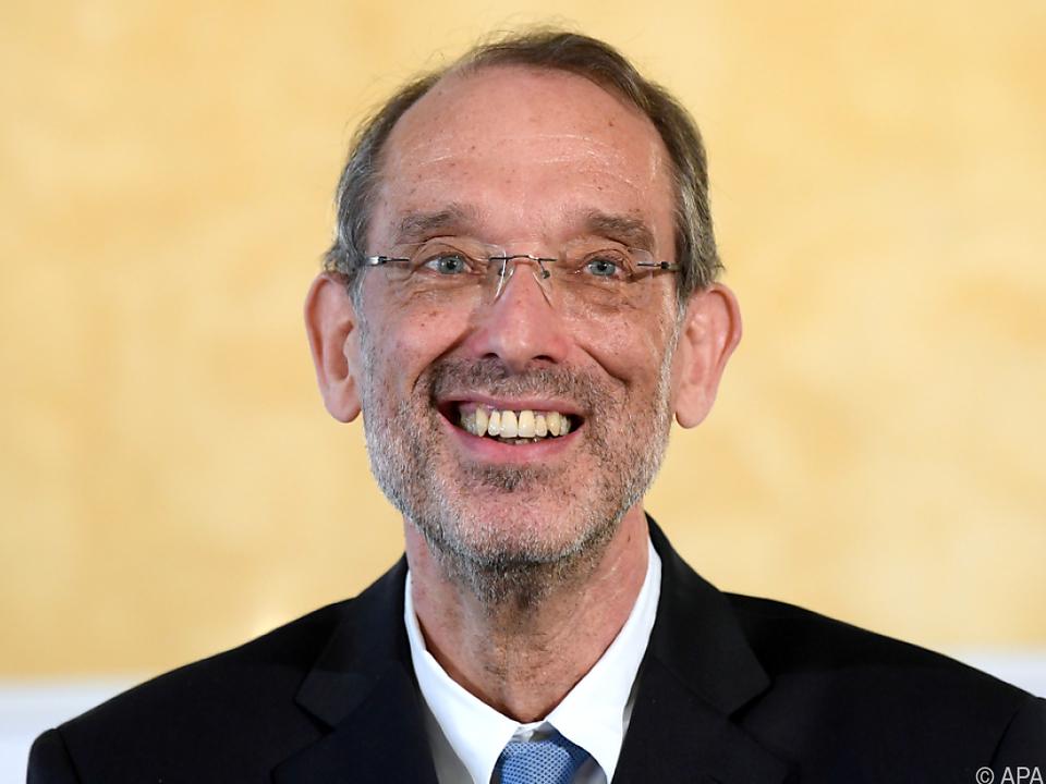 Bildungsminister Faßmann zeigt sich mit der Ferienregelung zufrieden