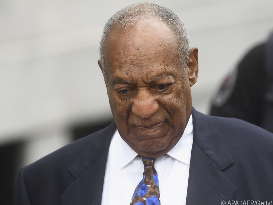 Bill Cosby hat nun mehr Kontakt zu Häftlingen