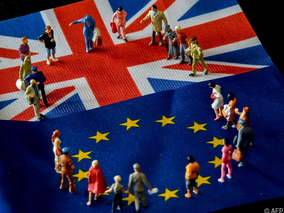Brexit gefährdet mehr als 600.000 Arbeitsplätze weltweit