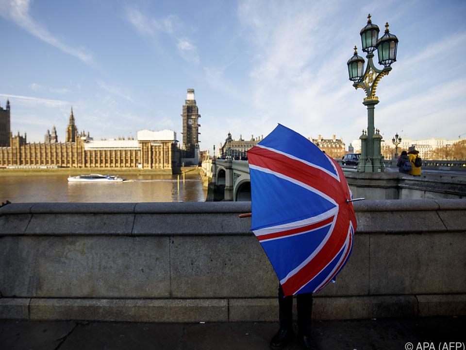 Briten bereiten sich auf Chaos vor