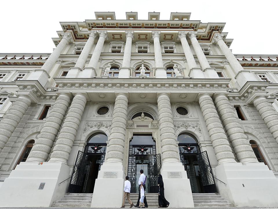 Das Wiener Oberlandesgericht hat das Urteil bestätigt