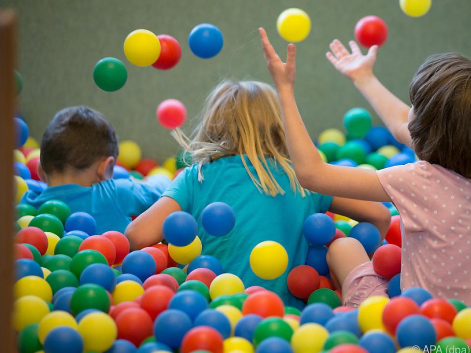 Der Kindergartenverein meldete Konkurs an