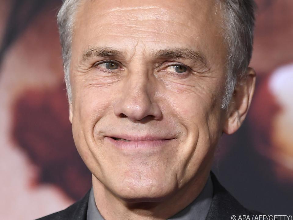 Der Oscar-Gewinner blickt düster in die Zukunft