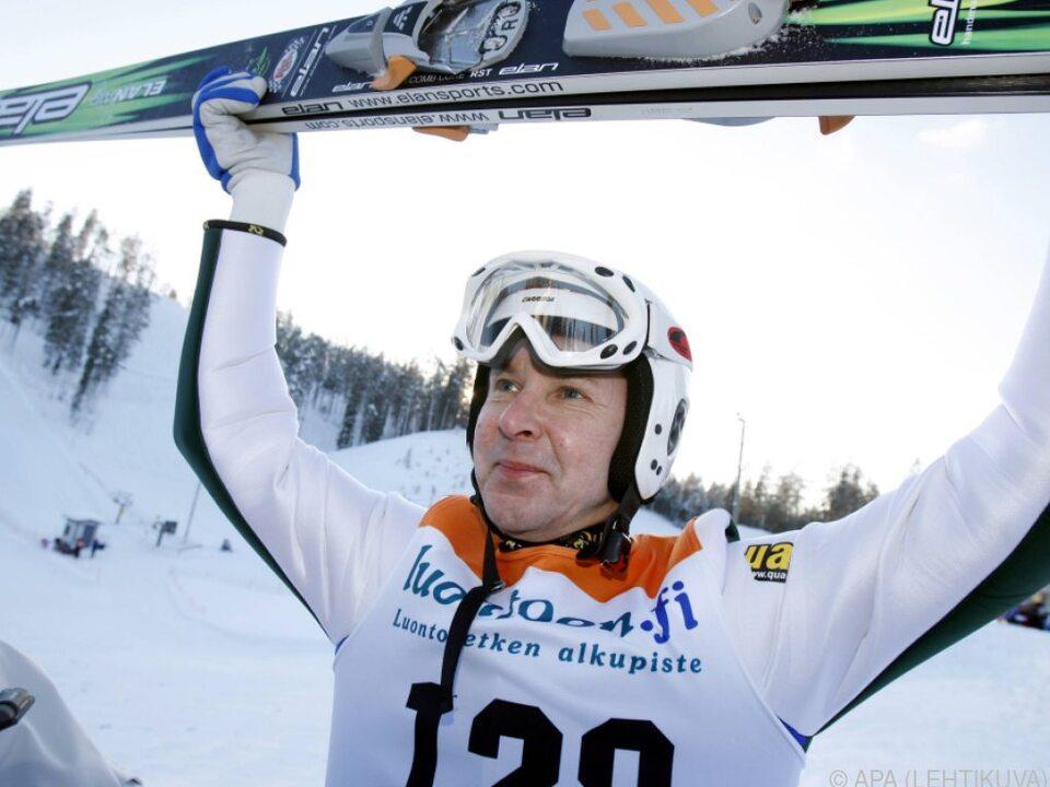 Der viermalige Olympiasieger starb im Alter von 55 Jahren