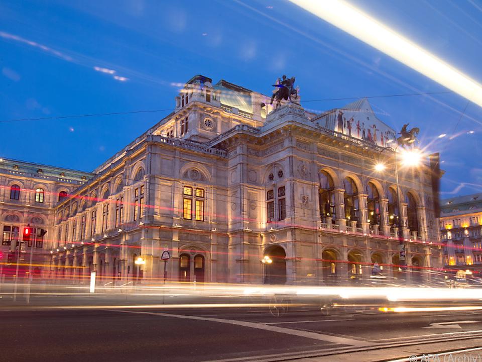 Der Wiener Opernball findet am Donnerstag statt