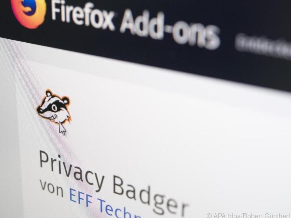 Die Bürgerrechtsorganisation EFF hat den Privacy Badger entwickelt