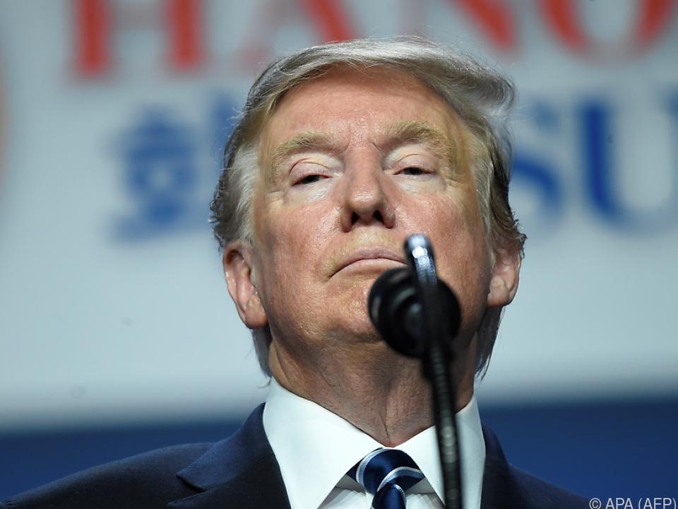 Die Gespräche mit Nordkorea waren nicht zielführend