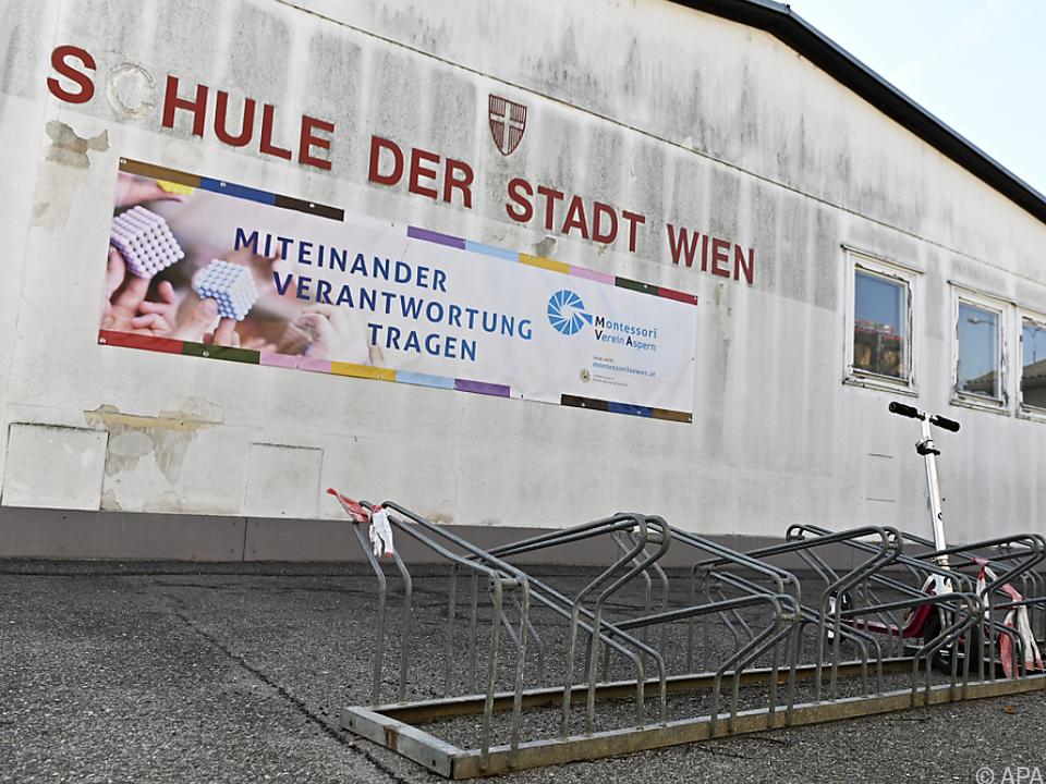 Die ÖVP sieht gar ein Sinnbild für die Bildungspolitik der Stadt