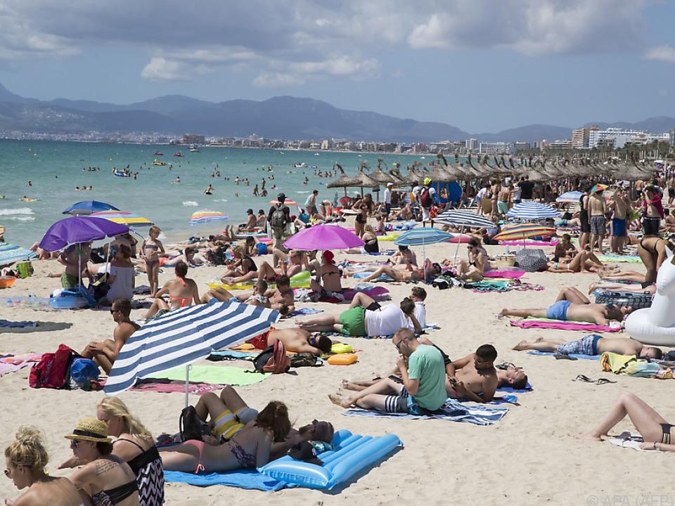 Die Touristensteuer kann heuer nicht mehr erhöht werden
