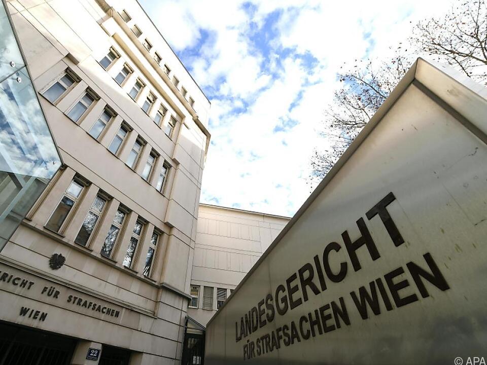 Einstimmige Entscheidung der Geschworenen am Straflandesgericht