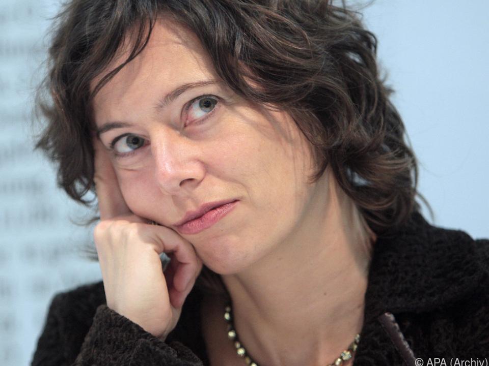 Eva Menasse bekommt 20.000 Euro