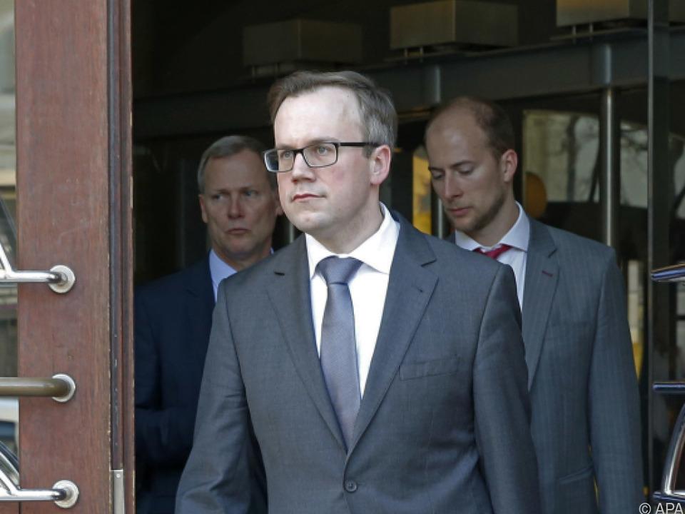 Ex-Landesrat Dobernig wird erneut Untreue vorgeworfen