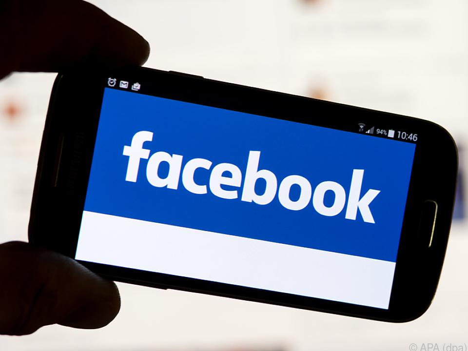 Facebook missbrauche seine Stellung