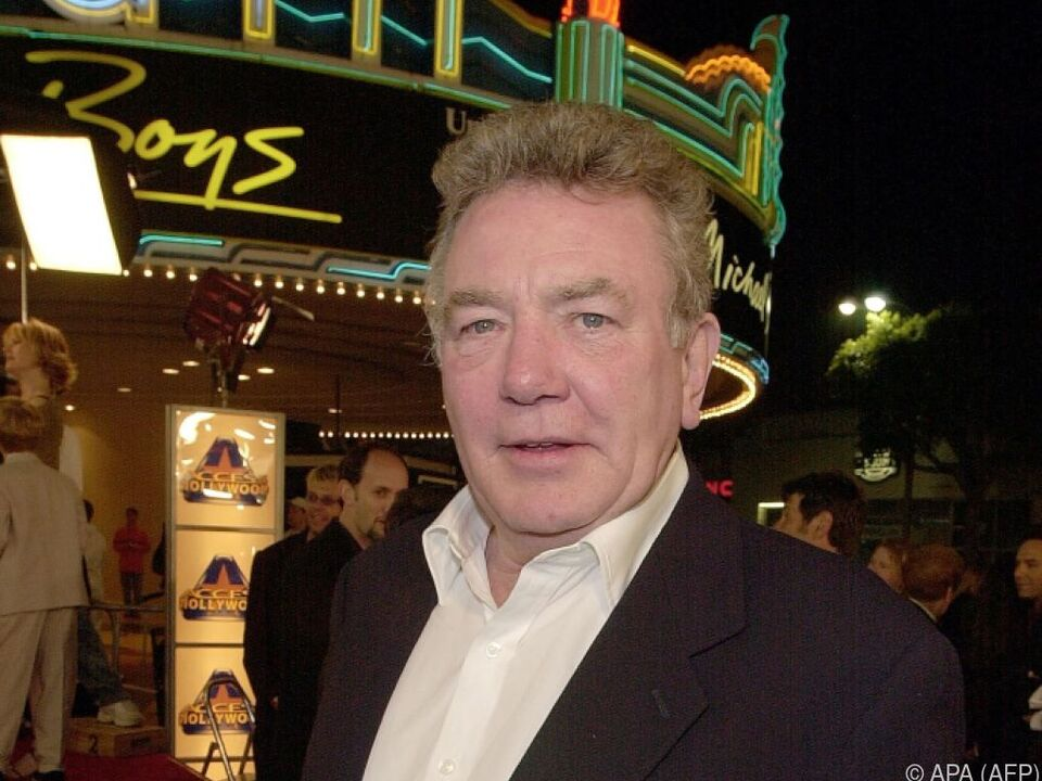 Finney war vier Mal für einen Oscar nominiert