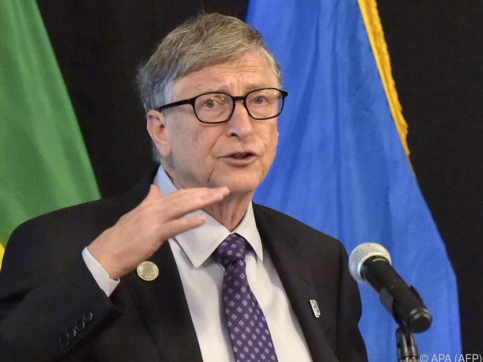 Gates spricht beim Gipfel der Afrikanischen Union (AU)