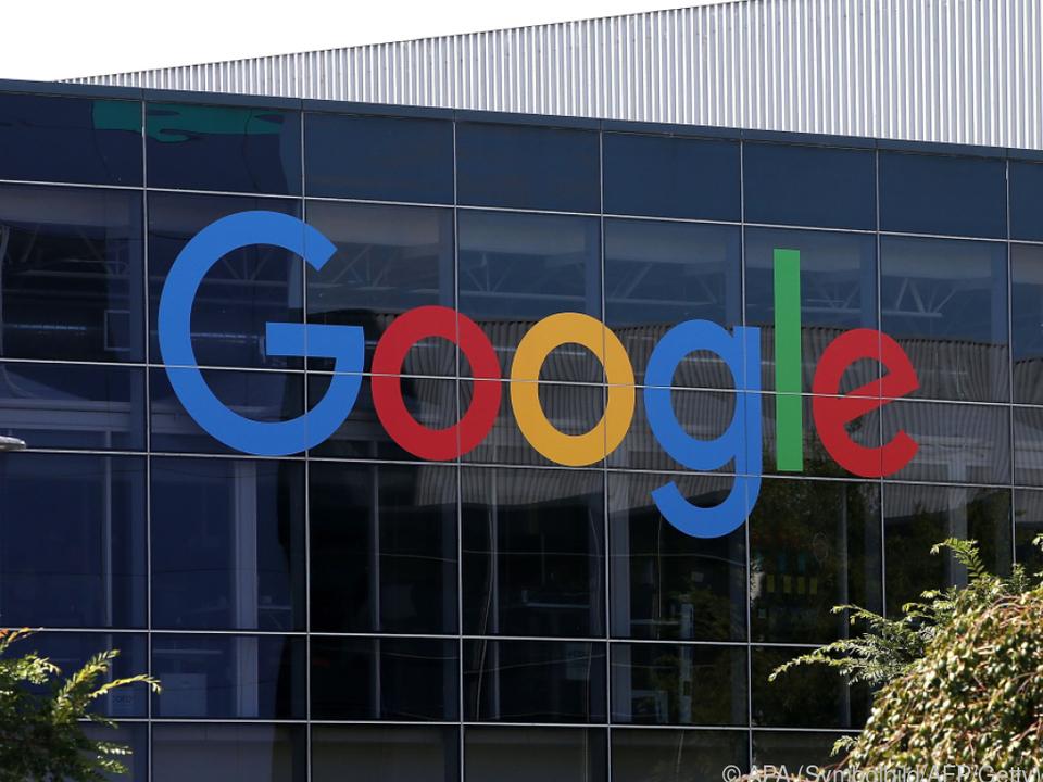 Google-Mutter investiert in Infrastruktur