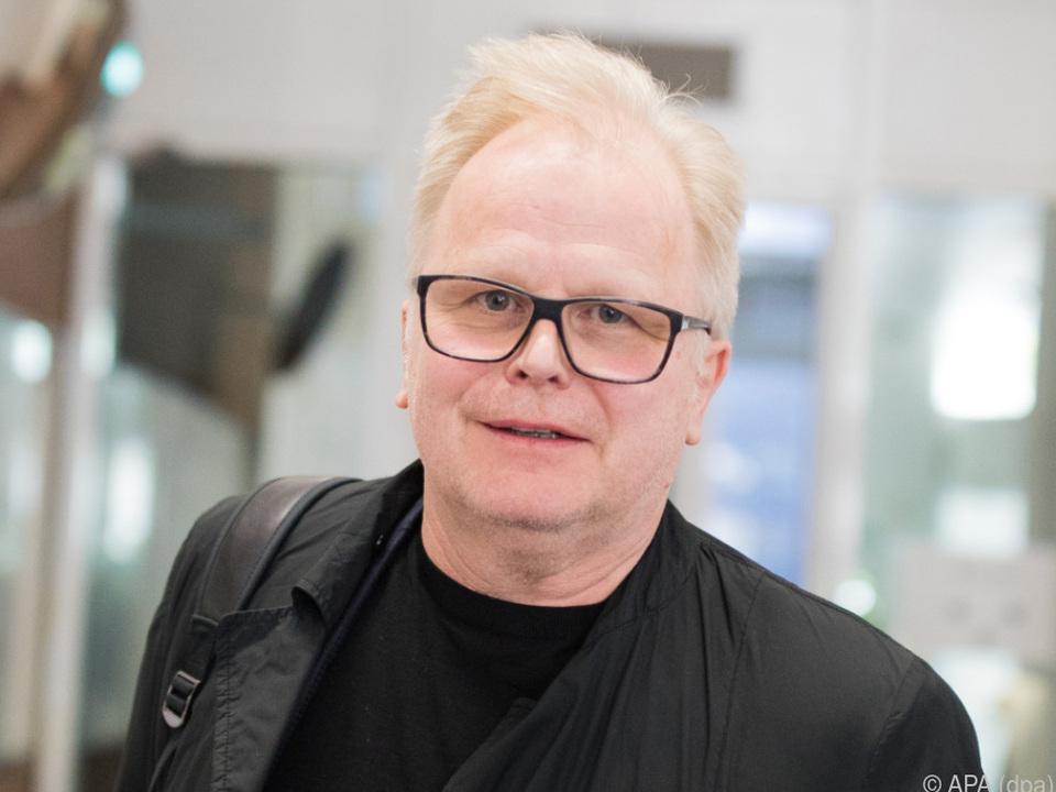 Herbert Grönemeyer bestreitet die Vorwürfe