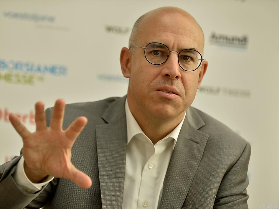 ifo-Experte Gabriel Felbermayr schätzt die Lage kritisch ein