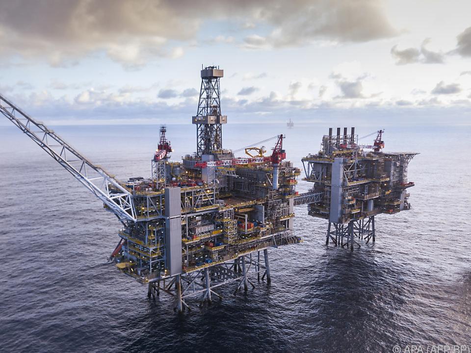 Klimawandel hat bisher keinen negativen Einfluss af BP