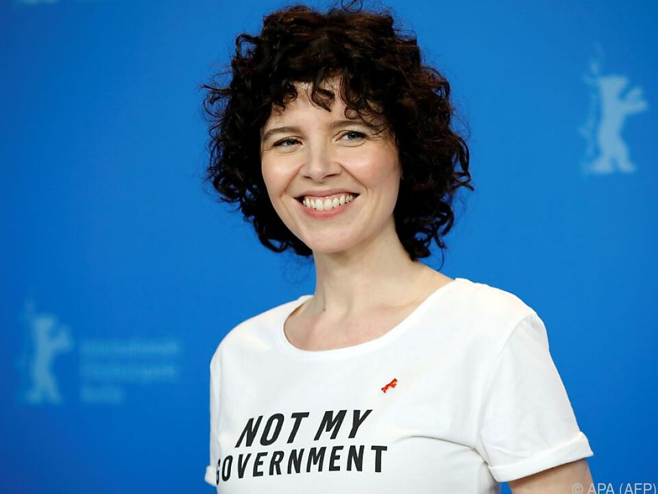 Marie Kreutzer Vor Berlinale Es Gibt Keinen Masterplan Südtirol