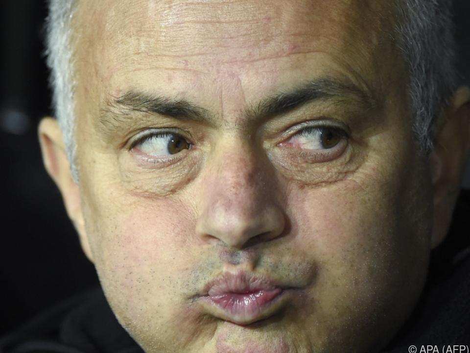 Mourinho soll 3,3 Millionen Euro hinterzogen haben