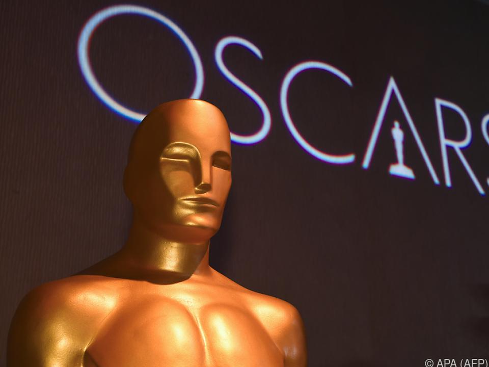 Oscar-Verleihung wirft ihre Schatten voraus