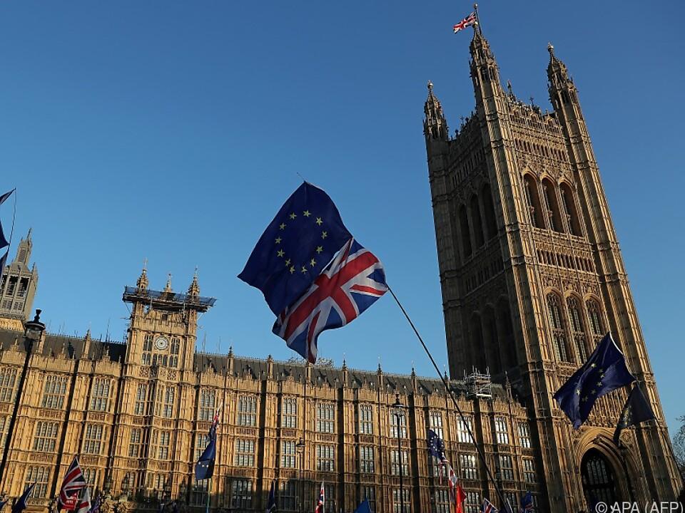 Parlament zumindest nicht dagegen
