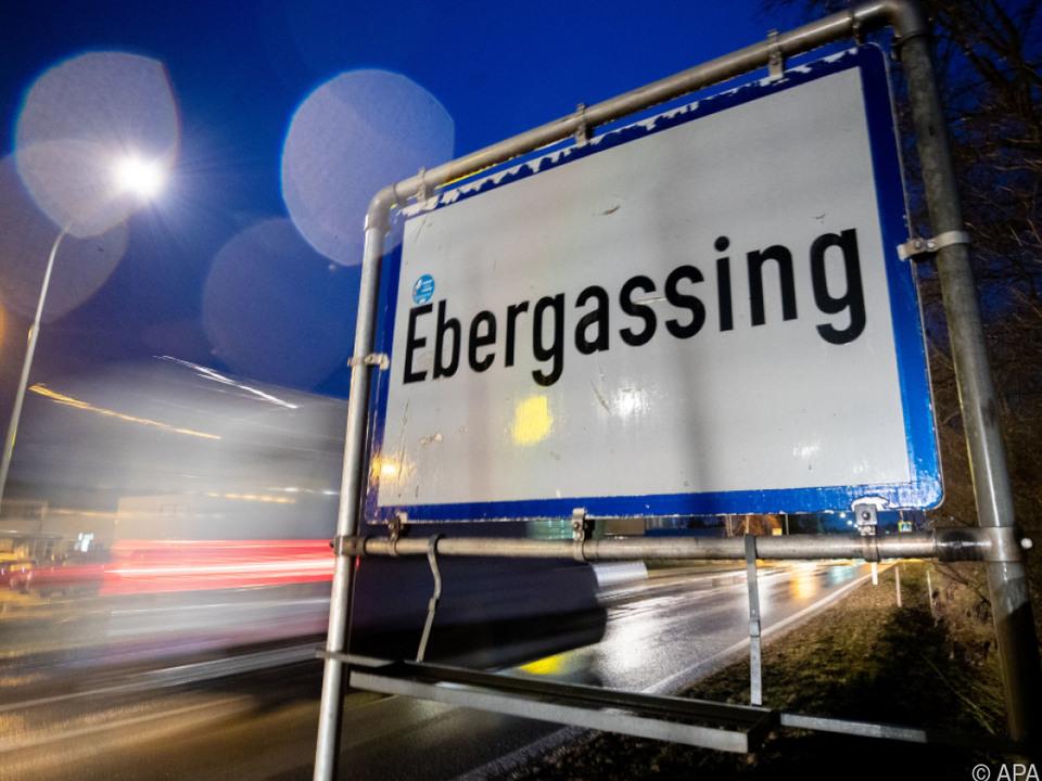 Pensionistin wurde in Ebergassing getötet